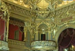 Опера Монте-Карло. Маленькая копия Парижа