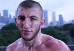 Джабар Аскеров: на ринге надо быть жестоким