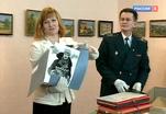 Архив Андрея Тарковского продемонстрировали прессе