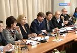 В Государственной Думе обсудили положение российского кинематографа