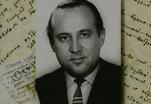 Исполняется 85 лет со дня рождения Леонида Дербенева