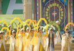 Душанбе: город мира, город культуры