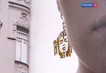 Открытие Московского художественного салона