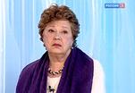 Алина Покровская на