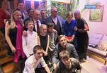 Юбилей Сергея Михалкова на государственном уровне