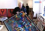 Борис Мессерер отмечает 80-летие