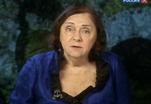 Умерла Паола Волкова
