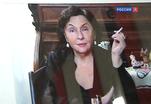 Москва простилась с искусствоведом Паолой Волковой