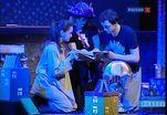 Театр кукол имени Сергея Образцова готовит новый спектакль