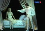 Легендарный балет Макмиллана - в Музыкальном театре имени Станиславского и Немировича-Данченко