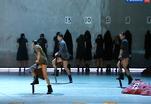 Большой театр  готовится к премьере балета Игоря Стравинского