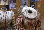 История театрального костюма - на выставке в Малом театре
