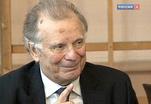Жорес Алферов согласен баллотироваться на пост президента Российской академии наук