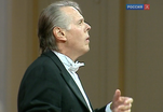 Классика и романтика в исполнении Оркестра Баварского радио под управлением Мариса Янсонса