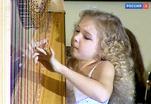 Юные таланты приняли участие в Благотворительной Детской Таврической Ассамблее