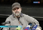 Андрей Могучий встретился с журналистами