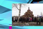 Валерия Золотухина похоронили в селе Быстрый Исток