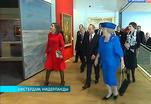 В Амстердаме дан официальный старт Году Россия-Нидерланды