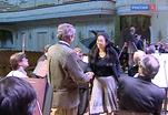 Пианистка Мичи Кояма выступила в Большом зале столичной консерватории