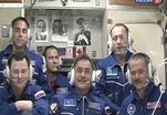 Поздравление с Днём космонавтики от президента России