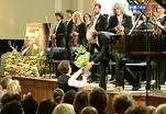 В Московской консерватории отметили 70-летие со дня рождения Николая Петрова