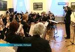 Оркестр русских народных инструментов ВГТРК покорил польскую публику