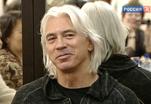Дмитрий Хворостовский снова в Москве