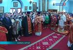 В Харбине прошла православная литургия