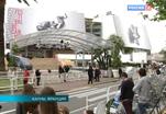 Конкурсную программу в Каннах открыл Франсуа Озон