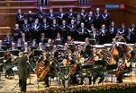 Отзвучали последние аккорды Московского Пасхального фестиваля