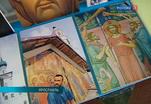 Ярославская школа иконописи отмечает 20-летие