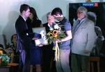 В Москве вручена премия имени Андрея Вознесенского