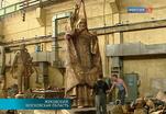 Памятник Патриарху Гермогену появится в Александровском саду