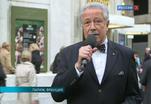 Мариинский театр начинает гастроли в Париже