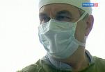 Ушел из жизни выдающийся российский врач Александр Вишневский