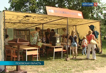 В Михайловском состоялся Пушкинский праздник поэзии