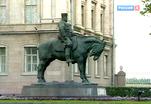 В Петербурге решается судьба памятника Александру Третьему
