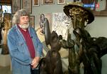 Заслуженный художник России Николай Силис отмечает юбилей