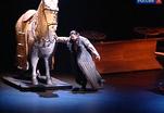 В Большом театре прошла генеральная репетиция оперы