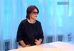 Ирина Павлова на