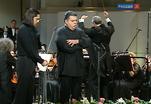 Концерт памяти Галины Вишневской