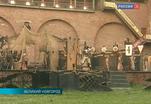 Новгород Великий и Екатеринбург принимают театральные фестивали