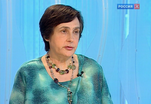 Наталья Костаки на