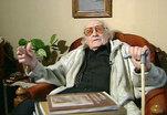 Ушел из жизни народный художник СССР Владимир Цигаль
