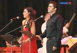 Российская премьера