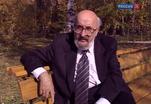 Прощание с Владимиром Дмитриевым