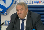 Владимир Фортов утвержден в должности президента РАН