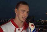 Данила Изотов завоевал бронзовую медаль