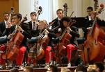 Валерий Гергиев и Джошуа Белл выступили с Национальным молодежным оркестром США