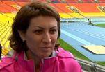 Татьяна Лебедева покидает большой спорт